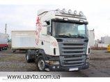 Scania R420L
