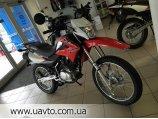 Мотоцикл HONDA XR-150