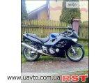 Мотоцикл  Suzuki GSX-F  katana