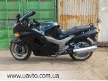 Kawasaki zzr 1100 (zx-11)