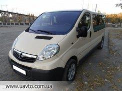Opel Vivaro ����.  ��������