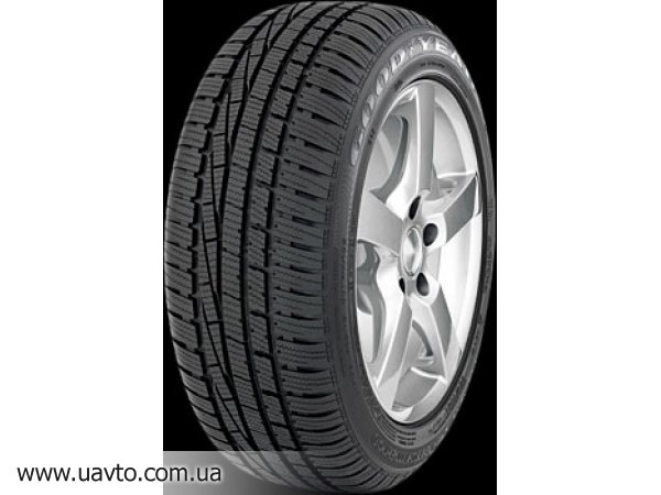 Шины 215/50R17 Goodyear Ultra Grip Performance 95V