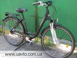 Велосипед Maxim  Планетарка Nexus 8