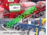 Сеялка Заводская сеялка УПС-8 с Нивой 12, а также КРН+5.6 от прямого по
