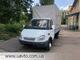 ГАЗ 3302