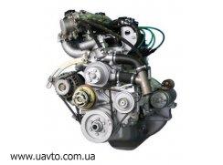 Двигатель Газель 402 бу дв генератор ГАЗ 322132