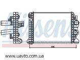 Интеркулер радиатора