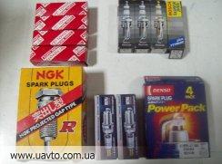 Свечи зажигания NGK, BERU, Denso Bosch Продам запчасти Доставка запчастей