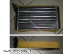 Радиатор отопителя, радиатор печки ВАЗ 2101, 2106, 2107, 2109, 2110, 2115, 21099