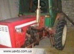 Трактор ВТЗ 25