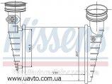 Интеркулер радиатора   SKODA SUPERB 02- 1.8i