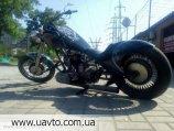 Мотоцикл Днепр  Кастом 10-36