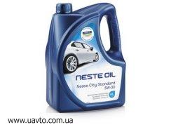 Масло моторное Neste Oil City Standard 5W-30