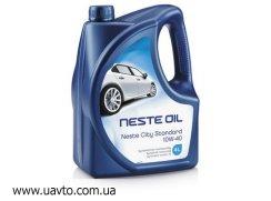 Масло моторное Neste Oil City Standard 10W-40