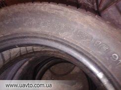 Шины 205/65R16 Michelin