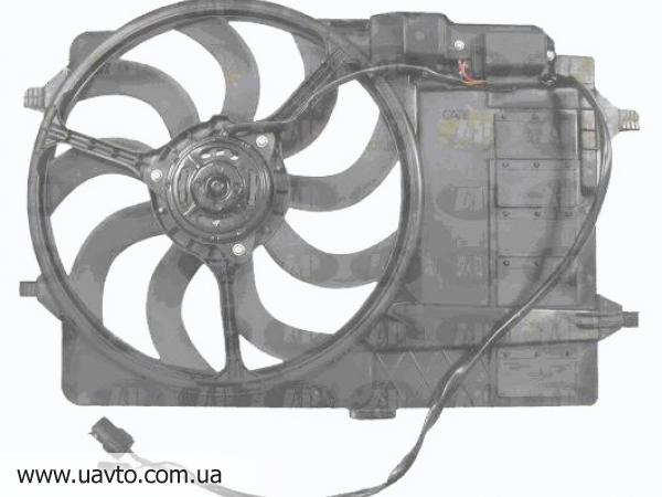 Система охлаждения  TERMOTEC, GMB, AIRTEX