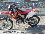 Мотоцикл Honda HM