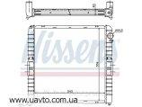 Радиатор охлаждения IVECO EUROCARGO E15