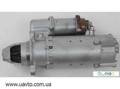 СТАРТЕР СТ-142Б1 Т-150 нов и б/у двигатель СМД-60 СМД-62 ЯМЗ