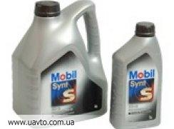 Mobil Synt S 5W40 Цена