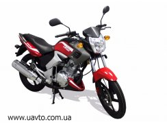 Мотоцикл Lifan  Apache