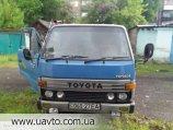 Toyota Toyo Ace