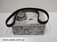 Ремкомплект 06A198119 ГРМ на Skoda Octavia A5, Шкода Тур