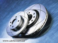 Тормозные диски FERODO  NIPPARTS, OPTIMAL