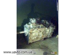 Запчасти КПП двигателя  КПП ЗИЛ-4331 (24тыс км)