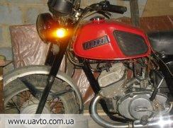 Новые мотоцыклы иж юпитер 5 или иж