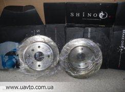 Тормозные диски -  SHINOBI