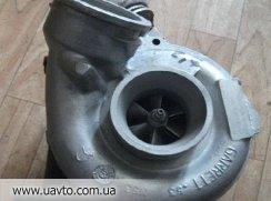Ремонт турбин GARRETT. Mercedes Sprinter 2.7. Турбокомпрессоры.