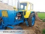 Трактор Трактор ЮМЗ-6 ЮМЗ-6