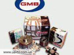 Автозапчасти - GMB