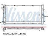 Радиатор двигателя VOLKSWAGEN TRANSPORTER