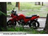 Мотоцикл Zongshen ZS200GS