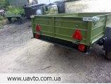 Прицеп Дніпро-170 Дніпро-170 легковий причіп і ішні