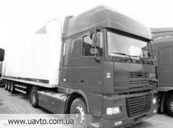 DAF XF95 series