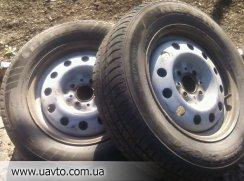 Диски R14 Россия
