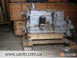 Двигатели ГАЗ-52 ГАЗ-53