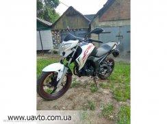 Мотоцикл VIPER V 250 CR 5