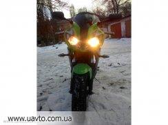 Мотоцикл Viper V250 F2