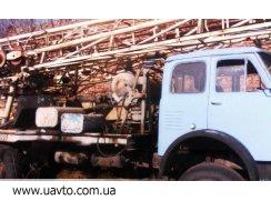 Буровая установка 1БА15В