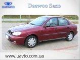 Daewoo Sens