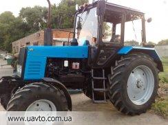 Трактор МТЗ 10.25