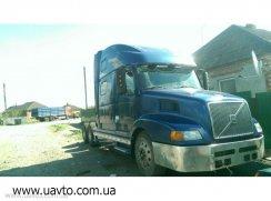 Volvo VNL 770