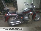 Мотоцикл FUTONG