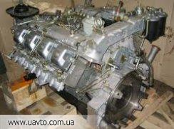 Двигатели двигатель КамАЗ новые конверсия УрАЛ-4320 ЗиЛ-133ГЯ