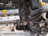 Радиатор двигателя OPEL VECTRA B 95- 1.6