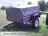 Прицеп Завод прицепов Лев прицеп Лев-11 16  от производителя
